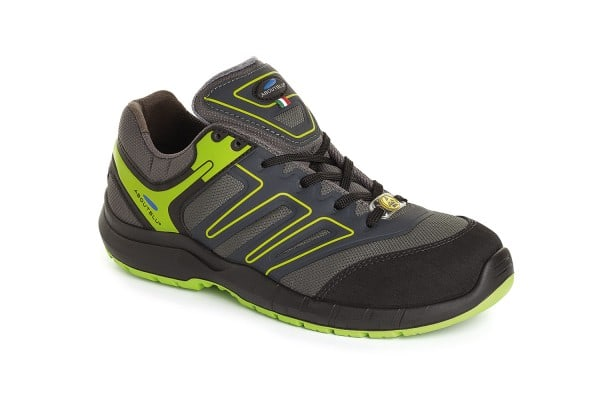 Panther Indianapolis Low EPA Sicherheitsschuh S3